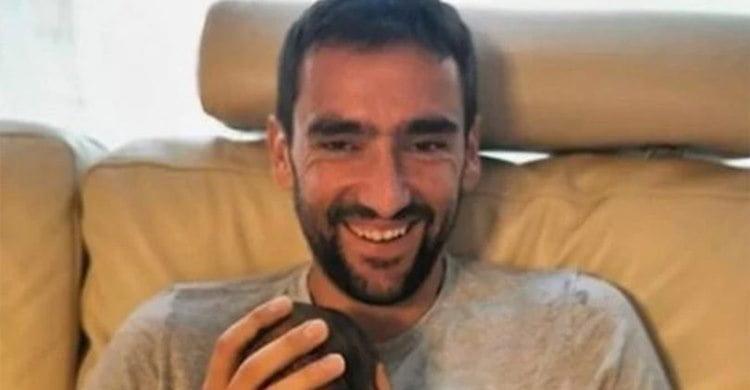 "Photo of (VIDEO) Marin Čilić objavio snimku ""borbe"" sa sinčićem: Najslađi poraz, ali želim uzvrat"