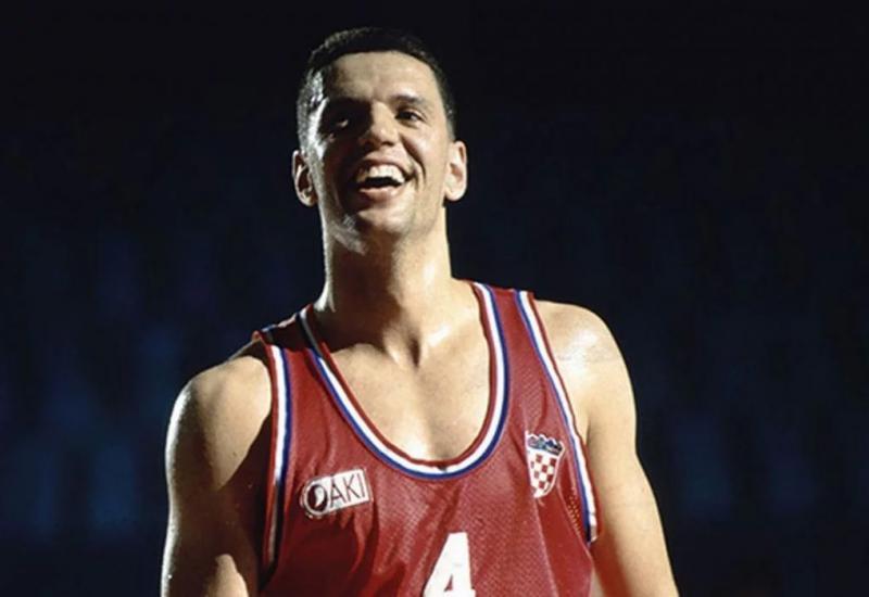 Photo of Na današnji dan peminula je Hrvatska košarkaška legenda