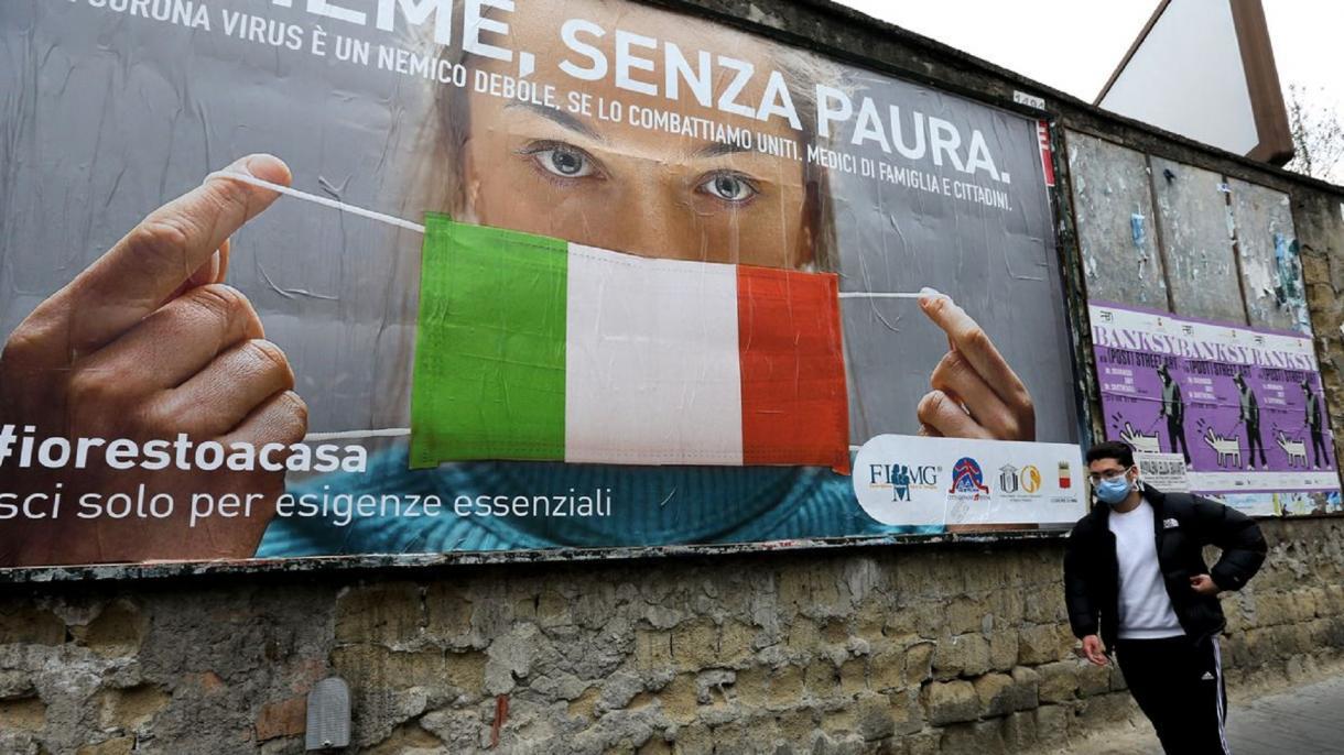 Photo of Odlične vijesti iz Italije. Nakon 3 mjeseca rapidan pad novo-oboljelih