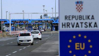 Photo of Dodatno pojašnjenje uvjeta pod kojim građani BiH, Srbije i Crne Gore mogu ulaziti bez PCR testa u Hrvatsku