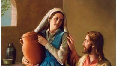 Photo of Predivna molitva svetoj Marti