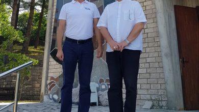 Photo of Sisački biskup Košić obišao dijelove Hercegovine