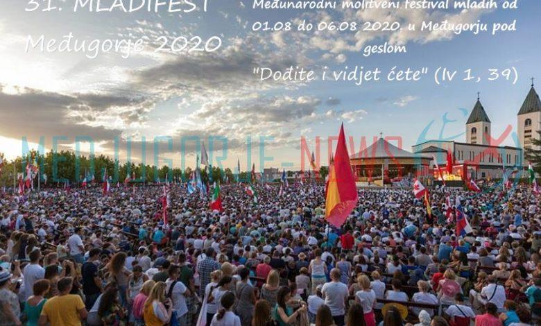 Photo of Milijunska praćenost prijenosa Mladifesta 2020.