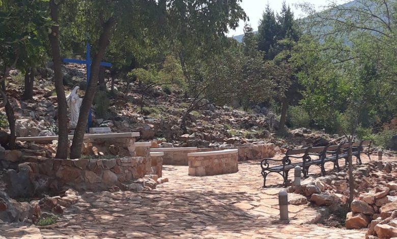 Photo of Pogledajte video sa Plavog križa nakon što je obnovljen