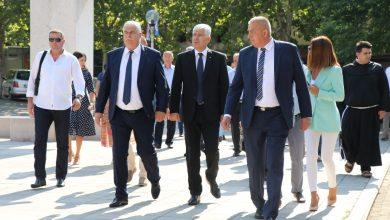 Photo of ČOVIĆ: Ostvarenje potpune jednakopravnosti hrvatskog naroda u BiH i legitimnog predstavljanja je ključ svih odnosa u ovoj zemlji
