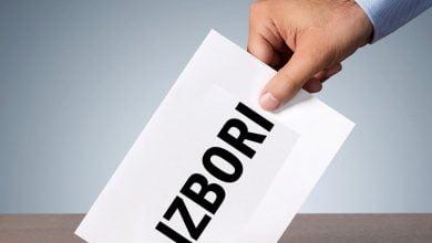 Photo of Za izbore u Mostaru se prijavilo 38 stranaka i devet neovisnih kandidata