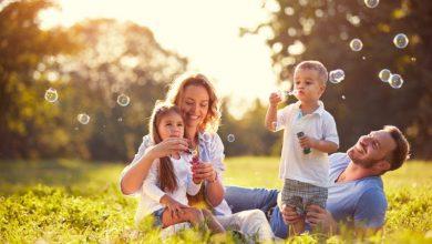 Photo of Kako provesti slobodno vrijeme sa svojom obitelji?