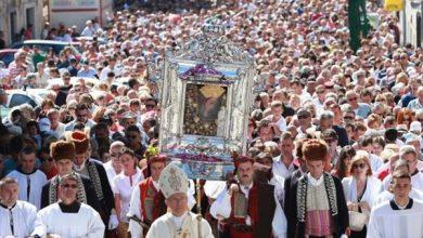 Photo of Mise na Veliku Gospu u većim marijanskim svetištima
