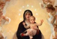 Photo of Gospa objavila svećeniku: Ovo su zadaće anđela kojima sam zapovijedila da vam pomažu! Njima se molite