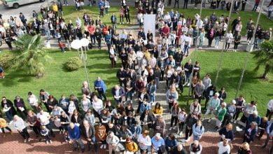 Photo of ČITLUK Mnoštvo vjernika se pridružilo međunarodnoj molitvenoj incijativi