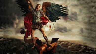 Photo of MOLITE MOLITE MOLITE Poruka svetog Mihaela od 13. rujna čovječanstvu:  Ne budite svojeglavi, obratite se! Zlo je…