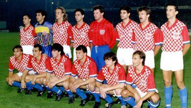 Photo of DANI PONOSA I SLAVE:Trideset godina od prve službene utakmice hrvatske reprezentacije