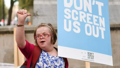 Photo of Zahtjev žene sa Down sindromom urodio plodom: Visoki sud će preispitati zakon o pobačaju