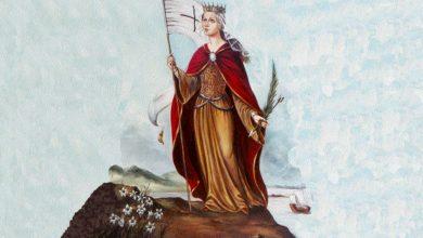 Photo of Sveta Uršula,djevica i mučenica