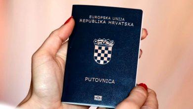 Photo of DOBRE VIJESTI Osobe sa Hrvatskom putovnicom uskoro putuju bez vize u SAD
