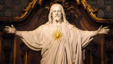 Photo of Snažna posvetna molitva Srcu Isusovu sv. Margarete Marije Alacoque