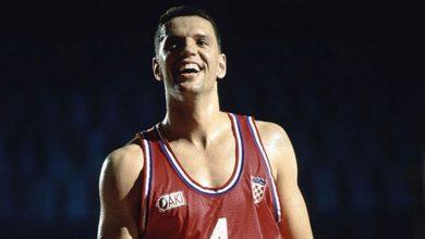 Photo of Da je živ, Dražen Petrović imao bi danas 56 godina