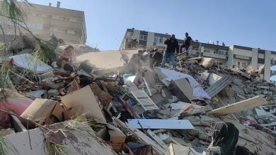 Photo of Nakon razornog potresa,u Grčkoj i Turskoj zabilježeno 410 podrhtavanja