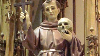 Photo of Sveti Leonardo Portomauricijski: Kad je preminuo pozvali su papinsku stražu da obuzda ljude koji su opsjeli samostan želeći njegovu relikviju