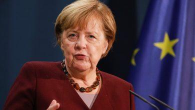 Photo of Merkel želi zatvoriti sva skijališta u Europi