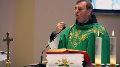Photo of FRA IVO PAVIĆ : Krist je ŽIV, ali  bez ovoga ne možemo u Kraljevstvo Božje!