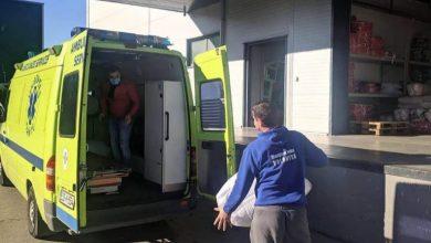 Photo of Udruga Marijine ruke uručila donaciju za Covid bolnicu u Mostaru