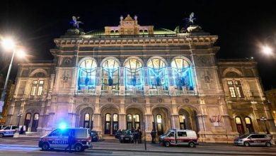 Photo of Krvavim napadima u Beču prethodilo par antikatoličkih incidenta