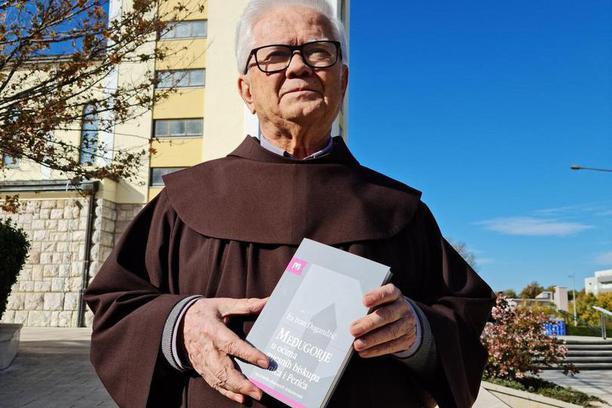 Photo of MEĐUGORSKI FENOMEN: Mostarski biskupi nisu željeli istražiti Međugorje; to im je nametnuo kardinal  J. Ratzinger