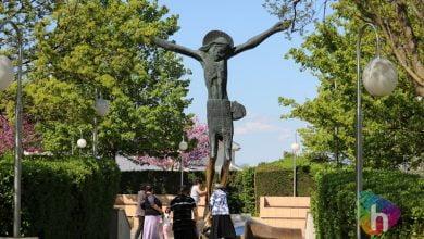 Photo of ČUDO MEĐUGORJA Ovo je djevojčica kojoj je Isus ozdravio mozak suzama koje teku…