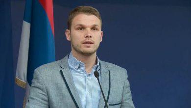 Photo of ZA SVAKU OSUDU Novi gradonačelnik Banje Luke: U Srebrenici nije bio genocid; Jasenovac je…