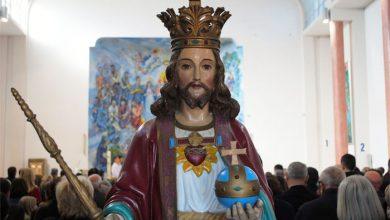 Photo of Sutra u Čitluku proslava blagdana Krista Kralja