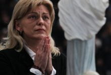 Photo of Potresno viđenje koje je doživjela vidjelica Mirjana