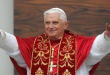 Photo of Molitva pape Benedikta XVI. za nerođene