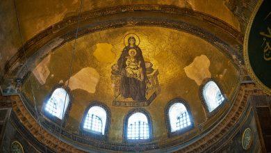 Photo of Na današnji dan prije gotovo 1500 godina posvećena je crkva Svete Mudrosti – Aja Sofija!