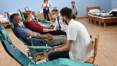 Photo of Najavljujemo akciju dobrovoljnog darivanja krvi