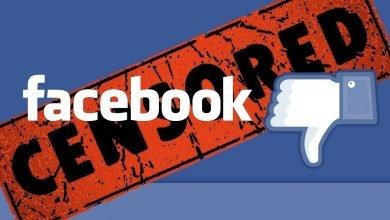 Photo of Facebook uvodi globalnu cenzuru. Slijedi li nam globalna diktatura?