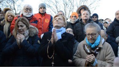 Photo of MEĐUGORJE Gospina poruka, 2. prosinca 2019.