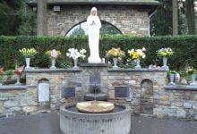 Photo of Obljetnica Gospina ukazanja u svetištu koje je posjetio i Papa