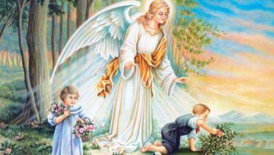 Photo of Sveti Franjo Saleški o anđelima čuvarima:Pobožnost prema njima daje nam brojne milosti