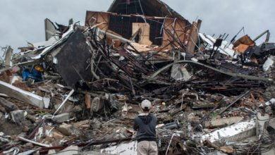 Photo of RAZORAN POTRES            Raste broj stradalih u stravičnom potresu