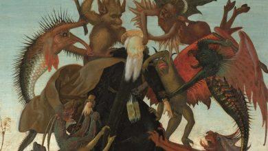 Photo of Sveti Antun Pustinjak – Svetac kojem su demoni pravili zamke