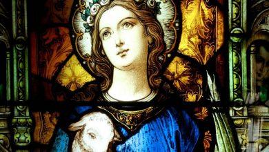 Photo of SVETA JANJA Rimska mučenica, čuvala djevičanstvo, zaštitnica mladih djevojaka