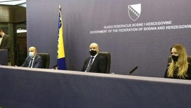 Photo of PREDSTAVLJEN PLAN CIJEPLJENJA ZA FBIH