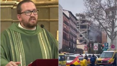 Photo of Nedavno zaređeni svećenik je četvrta žrtva eksplozije u Madridu