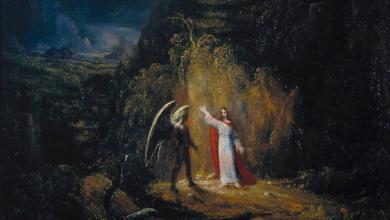 "Photo of Sveti Franjo Saleški:""Ako đavao nastavlja lupati na vrata tvog srca, to je dokaz da…"""