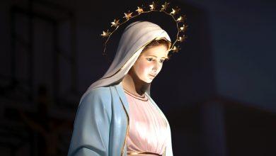 """Photo of Čudesna moć i snaga samo jedne """"Zdravo Marije"""""""