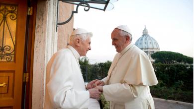 Photo of Prošlo je 8 godina otkada je Papa Benedikt odstupio sa mjesta poglavara katoličke Crkve: razlozi poznati