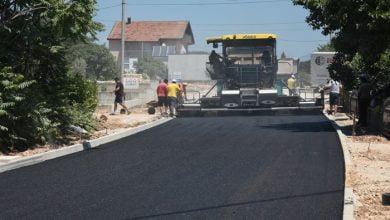 Photo of MEĐUGORJE Promet će biti obustavljen zbog nastavka asfaltiranja na dionici …