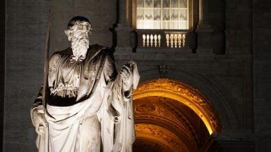 Photo of Sv. Pavao – od progonitelja kršćana do gorljivog navjestitelja Evanđelja