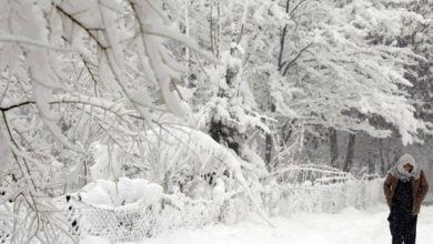 Photo of U BiH se očekuje do 20 cm novog snijega